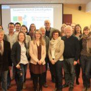 Elf plus eins für Südwestfalen: LEADER-Regionen und Bezirksregierung  ziehen für Lebensqualität und einfache Förderung an einem Strang
