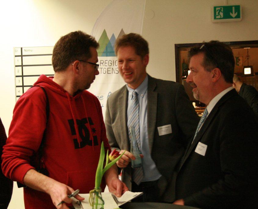 2. DorfKonferenz Bad Berleburg am 12. März 2018: die Runde der LEADER-Bürgerarbeitskreise wird in Bad Berleburg fortgesetzt