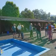 Teilnahme am IKEK Prozess in Bad Laasphe