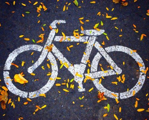Vorstudie zur Einrichtung eines überregionalen E-Bike Verleihsystems