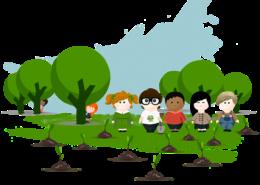 Kinderakademie – Klimabotschafter für die Region Wittgenstein