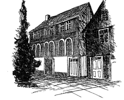 Sanierung der ehemaligen Synagoge und Schaffung einer Kultur- und Begegnungsstätte für Integration (Umsetzungsvorbereitende Vorplanungen)