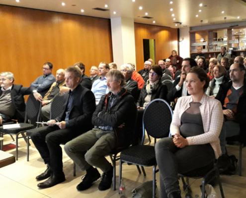 Virtuelle Projektideen-Schmiede am 22. Mai 2020