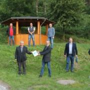 Niederlaasphe modernisiert Dorfrufanlage