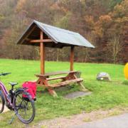 Fahrradservicestation Niederlaasphe